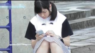真‧偷拍神人!!高級相機在手 石榴裙下的任何秘密一個都不漏! 13