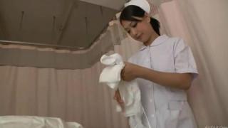 柳田やよい 病棟看護婦