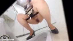 カラオケ トイレ