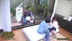KAORI 一般男女モニタリングAV 禁断の歳の差筆おろし企画 2