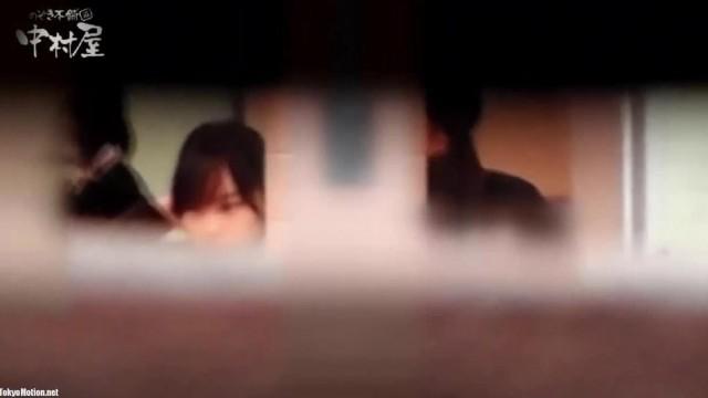 マ○コ丸見え!!第三体育館潜入撮File033 【032番外編】後編