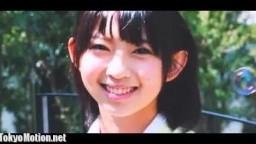 【如月有紀】Eカップ美乳おっぱいのショートカット美少女が限界ギリギリまで露出する過激ビデオ!!