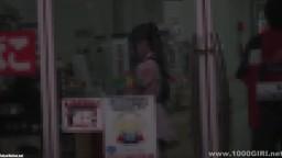 【無】ロリータメイドのパイパンSEX