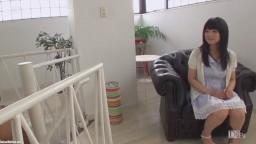 椎名ゆうき 小柄なロリ娘に黒人デカマラを注入しました