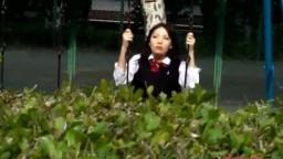 強襲撮 しこしこダッシュ!! 04 ~ザーメンぶっかけRUNAWAY'S~女子校生限定バージョン
