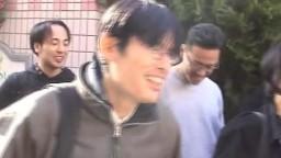 問答無用強制子宮破壊 05 (2004.02.20) ポッチャリM女に八つ当たり暴行編