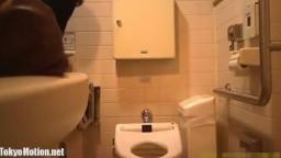トイレ 2