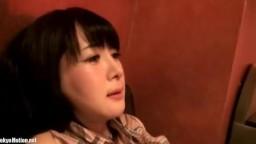 [GENT-035] 業界屈指のドエロ好き美少女は催眠と淫語で中出し肉便器になる! 藤原ひとみ