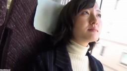 【旅行】人妻不倫旅行-13<亮子 29歳 結婚4年目/JR特急「草津」で群馬・伊香保温泉の旅>