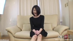 【無】熟女42才