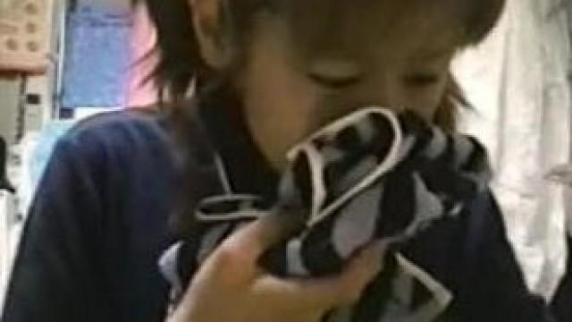マニアサークル 自画撮りOG会 - 奈美20歳