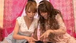 やまぐちりこ やまぐち りく Riko Riku Yamaguchi STAR-323 FHD 姉妹丼 無修正 動画 流出 Uncensored Leaked