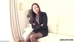 美人系23歳 スレンダーボディOLとハメ撮り!