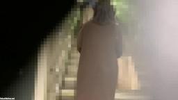 【電車チカン】ゲーセン近くで見つけた超絶マスク美人を電車内でやっちゃったの巻