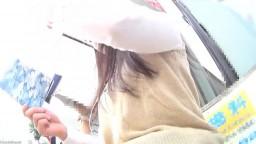 痴漢61 【路線バス痴漢動画13】黒髪の優等生デカ尻J●ちゃん!!3人の痴漢師に襲われ大量潮吹きお漏らし!
