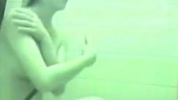 懐かしのオナニー作品(宝船映像 指自慰シリーズの一番有名なヤツ)