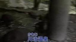 【テレビ】11PM 秘湯の旅総集編1987