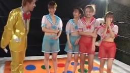 Duty Vol.1 Lesbian Heaven レズビアン・ヘブン 川奈まり子  北原梨奈  水野奈菜  倉澤七海
